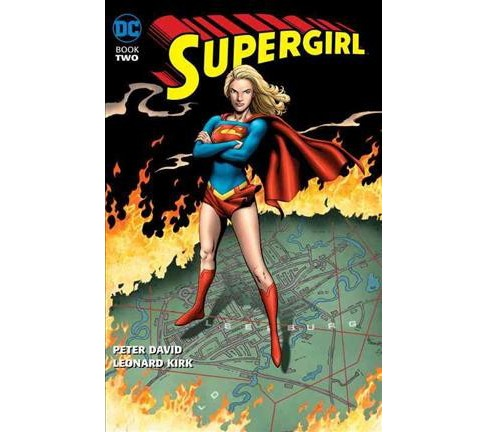 Supergirl by Peter David 2 (Paperback) - image 1 of 1