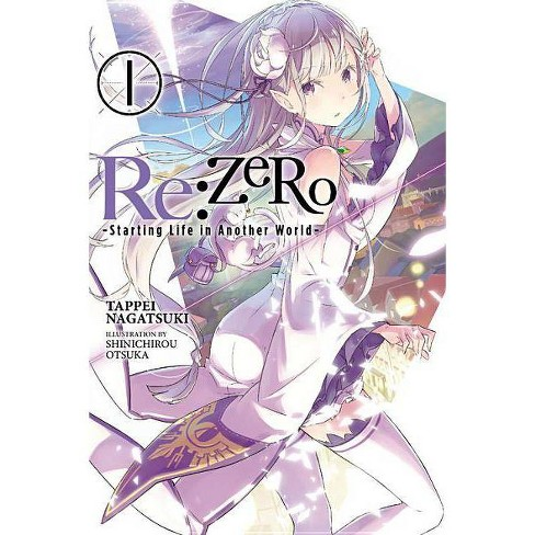 RE: Zero, Volume 1: Starting Life in Another World - (RE: Zero -Starting Life in Another World-) - image 1 of 1