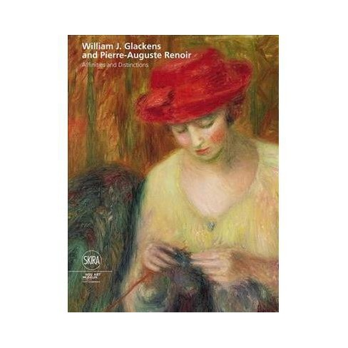 william j glackens and pierre auguste renoir affinities and distinctions