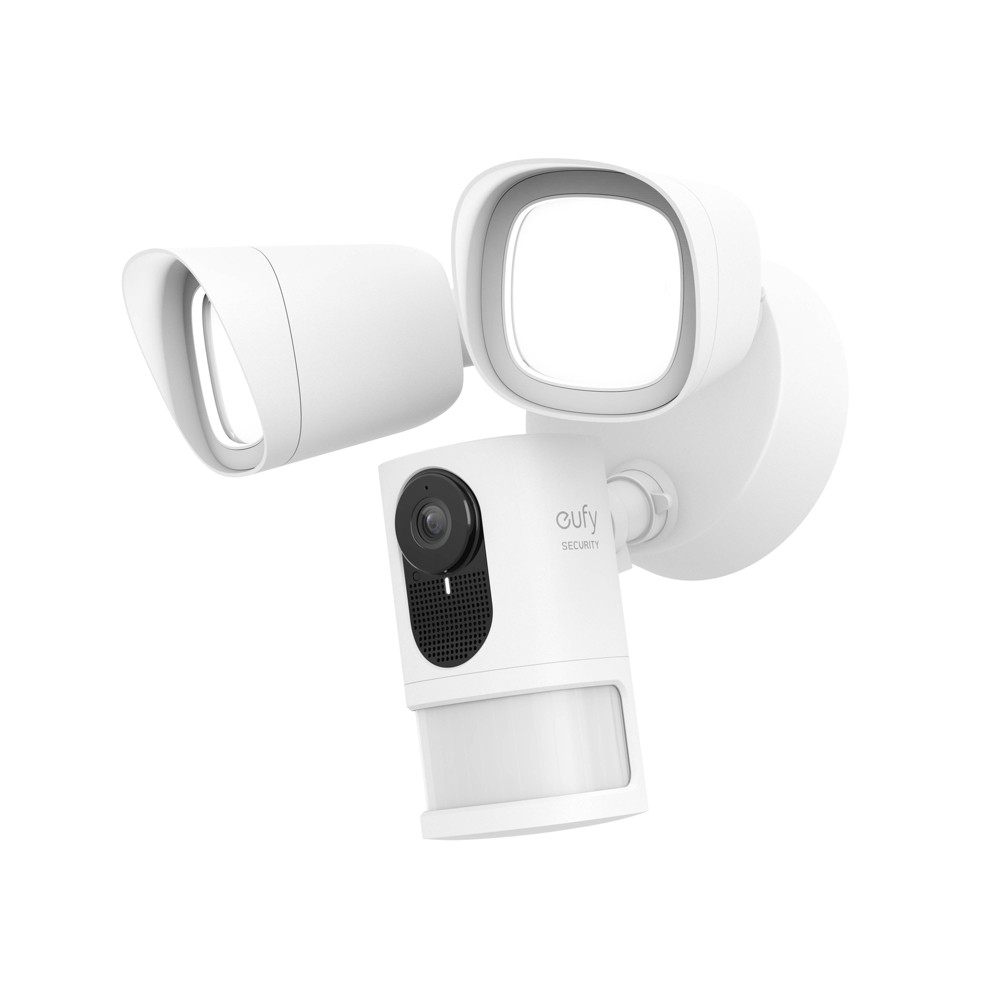Eufy Floodlight with Security Camera on sale