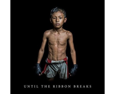 Until The Ribbon Bre - Until The Ribbon Breaks (Vinyl) - image 1 of 1