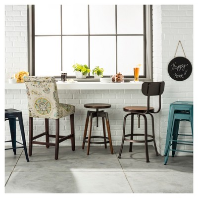 Eclectic Barstools Collection