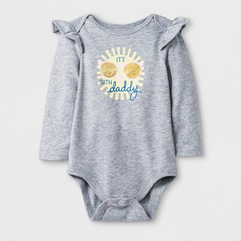 755c2601591db Baby Girls' Long Sleeve