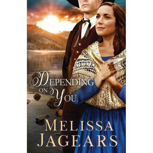 Depending on You - by  Melissa Jagears (Paperback) - image 1 of 1