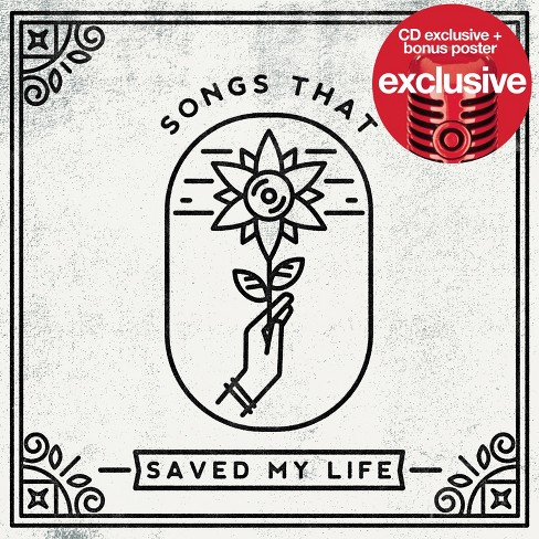 Various Artists Songs That Saved My Life (Target Exclusive) - image 1 of 1