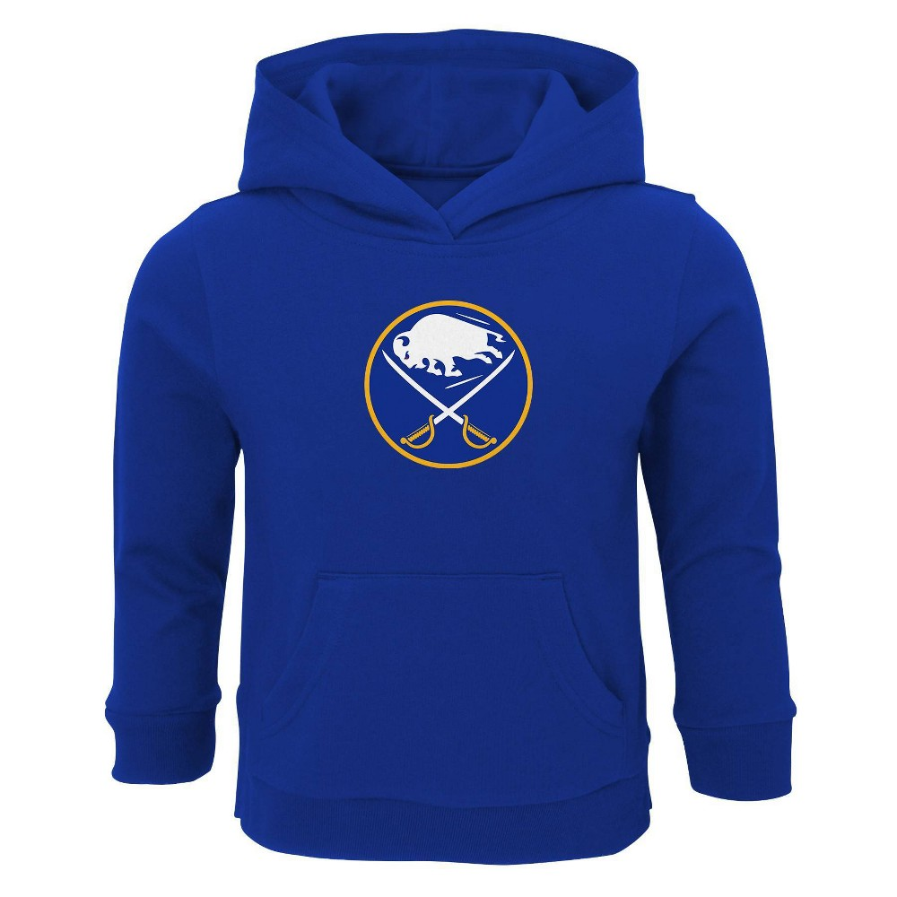 Nhl Buffalo Sabres Toddler Boys 39 Poly Core Hoodie 18m