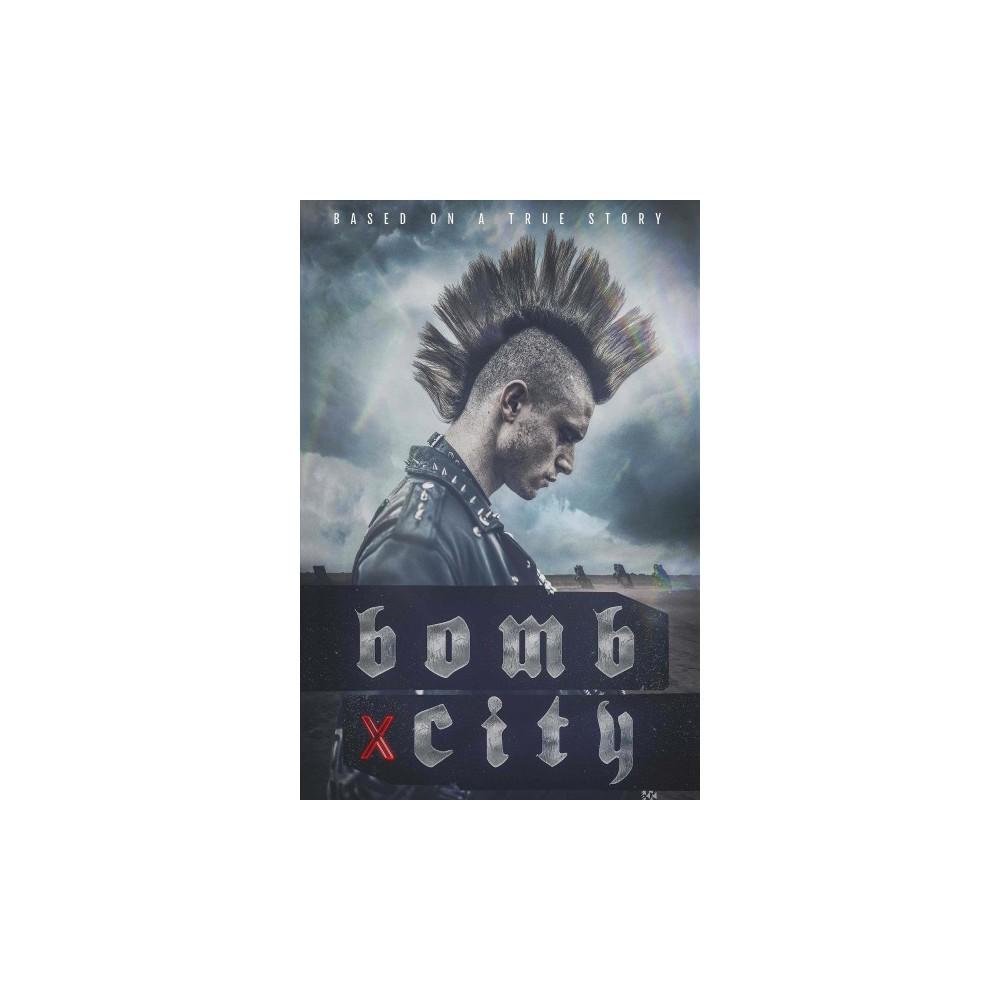 Bomb City (Dvd), Movies