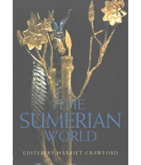 Sumerian World (Reprint) (Paperback) - image 1 of 1