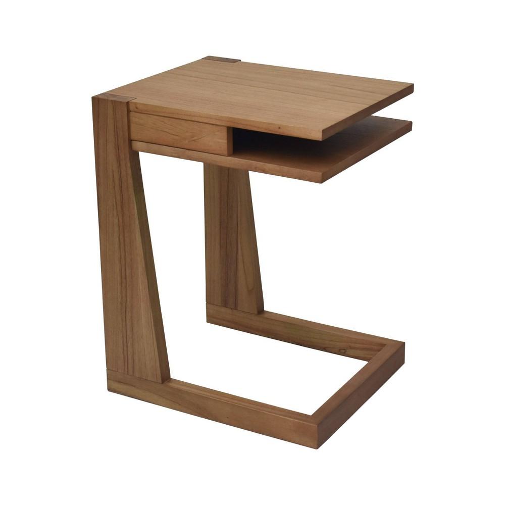 Image of Leroy C Table Blonde - Hopper Studio