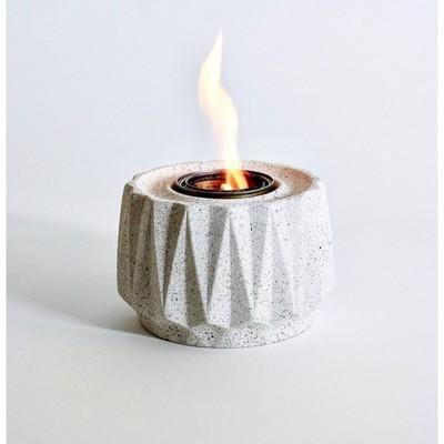 Arto Deluxe Smore Roaster & Tray Gift - Terra Flame