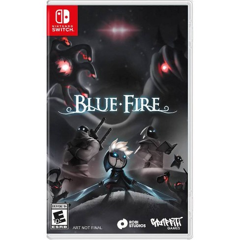 Blue Fire - Nintendo Switch - image 1 of 4