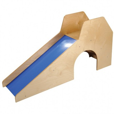 Whitney Brothers Toddler Slide with Stairs