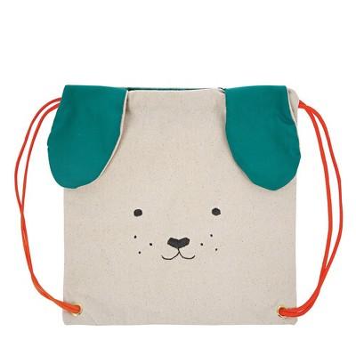 Meri Meri - Dog Back Pack - Backpacks - 1ct