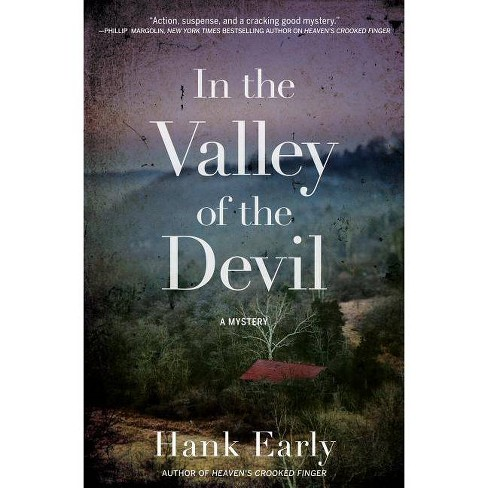 In the Valley of the Devil - (Earl Marcus Mystery) by  Hank Early (Hardcover) - image 1 of 1
