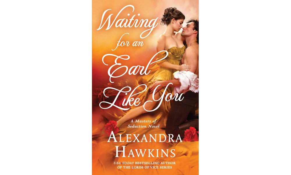 Image of Waiting for an Earl Like You (Paperback) (Alexandra Hawkins)