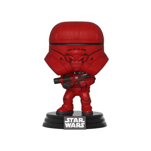 Funko POP! Star Wars: The Rise of Skywalker - Sith Jet Trooper - image 1 of 2