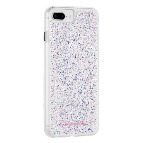 quality design 71580 67987 Case-Mate Apple iPhone 8 Plus/7 Plus/6s Plus/6 Plus Twinkle Case - Stardust