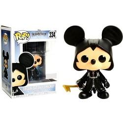 FunKo Free Shippin Kingdom Hearts Mickey Organisation 13 Unhooded Pop Vinyl
