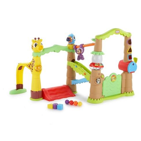 little tikes light n go activity garden treehouse target - Little Tikes Activity Garden Baby Playset