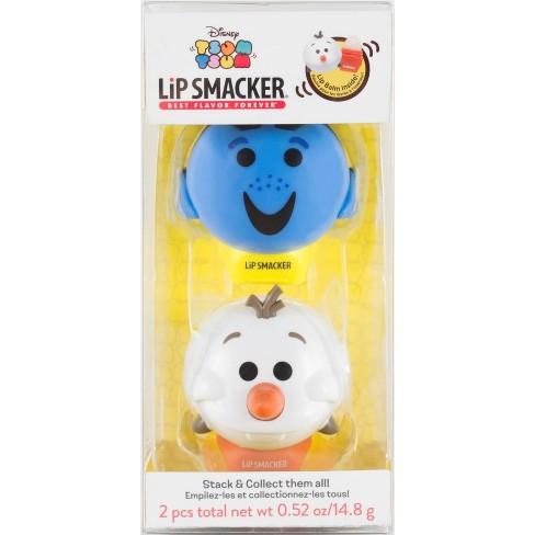Lip Smacker Disney Tsum Tsum Lip Balm Duo - Dory and Olaf - image 1 of 4
