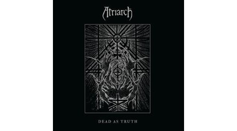 Atriarch - Dead As Truth (CD) - image 1 of 1