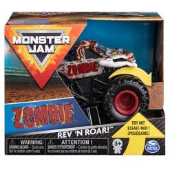 Monster Jam (Rev & Rumble) Trucks - Zombie - 1:43 Scale