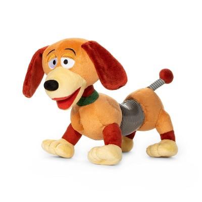 Toy Story Slinky Dog Throw Pillow