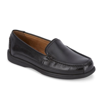 Dockers Mens Catalina Leather Casual Loafer Shoe
