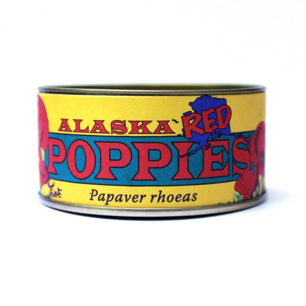 Image of Alaskan Red Poppy Seed Grow Kit - The Jonsteen Company