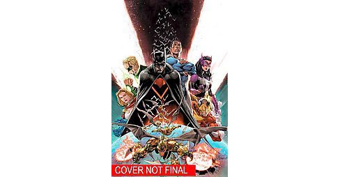 Earth 2: World's End 1 (Paperback) (Daniel H. Wilson & Marguerite Bennett & Mike Johnson) - image 1 of 1