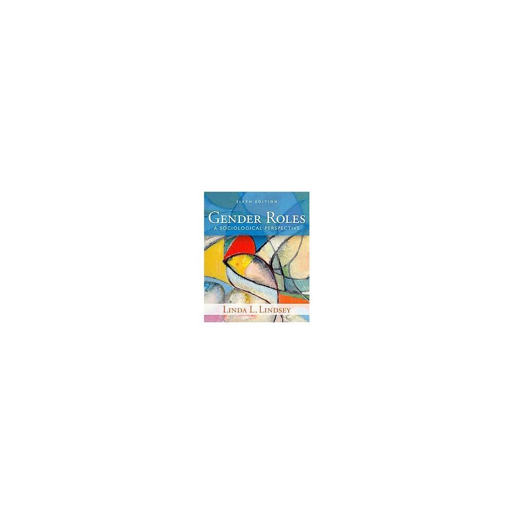 Gender Roles (Paperback), Books