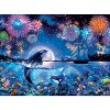 Buffalo Games Marine Color: Dramatic Night Puzzle 1000pc - image 2 of 2