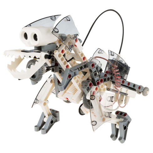 Thames Kosmos Robotics Smart Machines Target