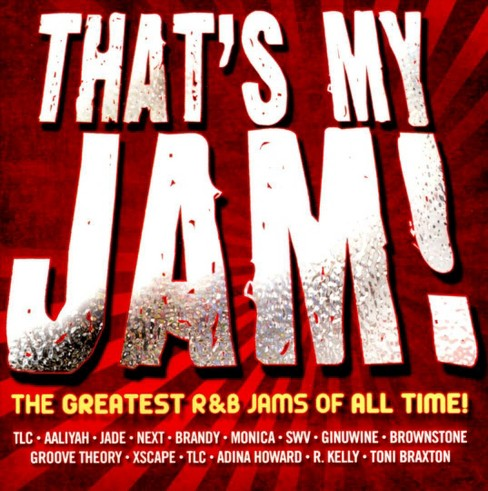 Various - That's my jam (CD) - image 1 of 1