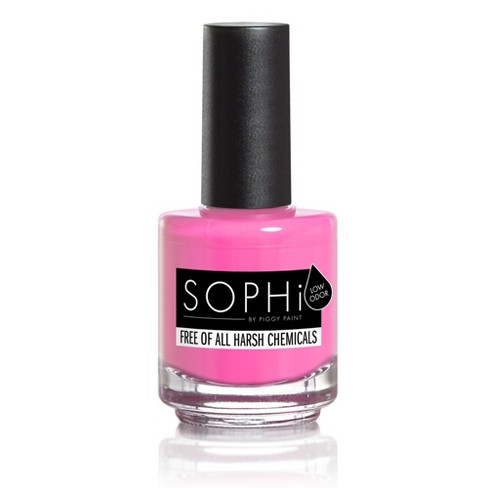 SOPHi by Piggy Paint Non-Toxic Nail Polish - image 1 of 2