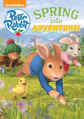 Peter Rabbit: Spring into Adventure (DVD)