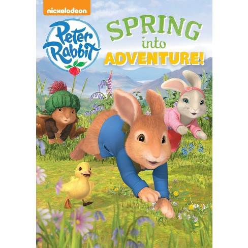 Peter Rabbit: Spring into Adventure - image 1 of 1