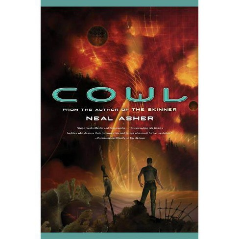 Cowl - by  Neal Asher (Paperback) - image 1 of 1