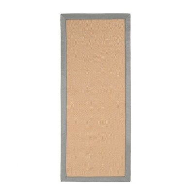 Solid Memory Foam Bath Mat Gray - Yorkshire Home - Yorkshire Home