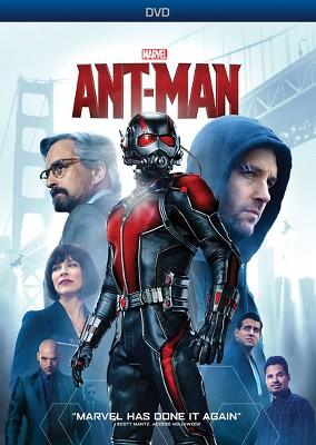Marvel's Ant-Man (dvd_video)