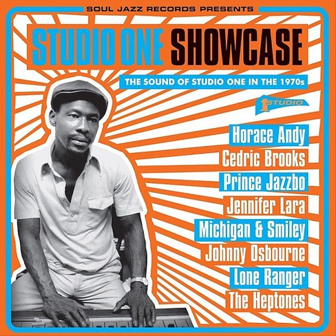 Various - Studio one showcase (CD) - image 1 of 1