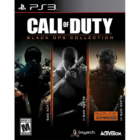 Call of Duty: Black Ops Collection PlayStation 3 - image 1 of 1