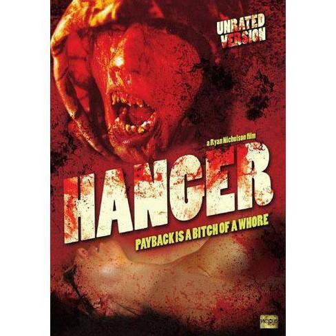 Hanger (DVD) - image 1 of 1