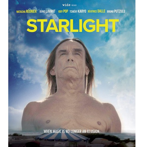 Starlight (Blu-ray) - image 1 of 1