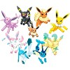 Mega Construx Pokemon Every Eevee Evolution - image 4 of 4