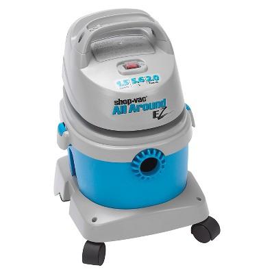 ShopVac 1.5 Gallon AllAround Wet/Dry Vacuum
