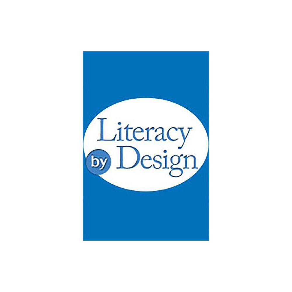 Rigby Literacy by Design South Carolina - (Hardcover)