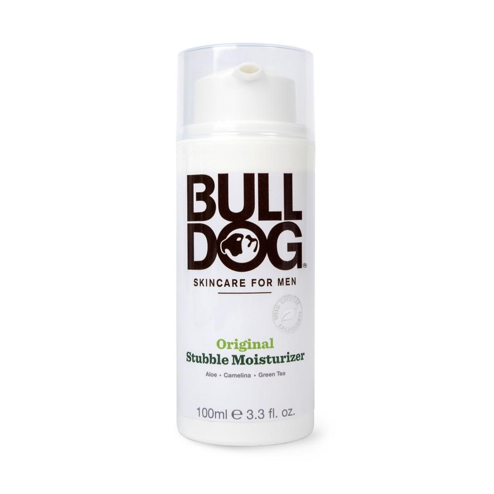 Image of Bulldog Original Stubble Moisturizer - 3.3 fl oz