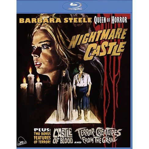 Nightmare Castle (Blu-ray) - image 1 of 1