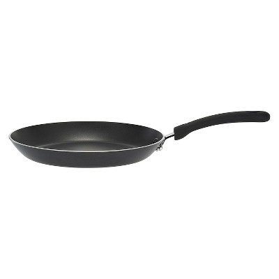 T-fal Professional E9380894 Nonstick Thermo-Spot Fry Pan 12-Inch Black